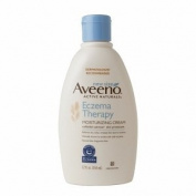 Aveeno Eczema Therapy Moisturising Cream, 12 Fluid Ounce