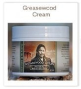 Navajo Medicine of the People Greasewood Cream for Eczema, Psoriasis and Dry Cracking Skin 60ml, Outstanding Product