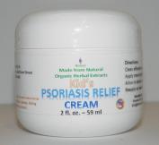 Kids Psoriasis Relief Cream