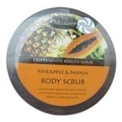 Scrub Fruity White Beauty Scrub 200 ml. 's Thailand