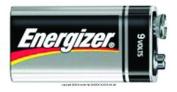 Energizer Batteries, 9V Alkaline Battery,
