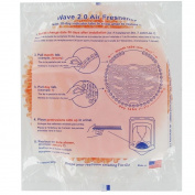 Fresh Products The Wave Mango Urinal Screen - Box = 10