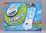 JOHNSON WAX Scrubbing Bubbles Automatic Shower Cleaner Kit