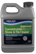 Aqua Mix 950ml Concentrated Stone and Tile Cleaner