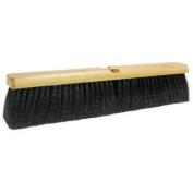 General Purpose Floor Brushes - 46cm x7.3cm tartan general purpose sweep