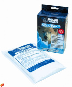 Polar Powder COLDPAK1 Reusable Cold Pak with Magnetic Therapy for Pain Relief