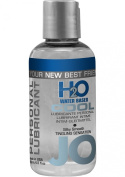 System JO H2O Personal Lubricant 130ml