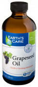 Earth's Care Grape Seed Oil 100% Pure and Natural