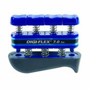 Digi-Flex Blue Hand and Finger Exercise System, 7 lbs Resistance