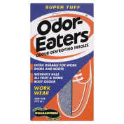 Odour-Eaters Insoles Super Tuff Pr