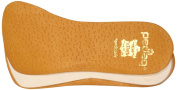 Pedag Correct Plus 3/4 Length Vegetable Tanned Leather Orthotic Footbed for Over-Supinators, 90ml