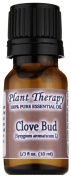 Clove Bud Essential Oil. 10 ml. 100% Pure, Undiluted, Therapeutic Grade.