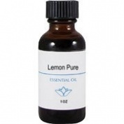 Lemon Pure Essential Oil - 30ml,