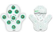 Nayoya Cellulite Treatment Body Massager Glove