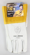Tillman 1328L Top Grain Kidskin TIG Welding Gloves