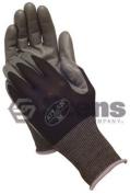 Atlas Glove ATLAS NITRILE TOUGH, LARGE