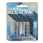 Doc Johnson N Alkaline Batteries