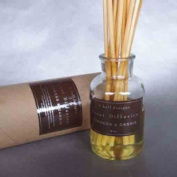K. Hall Designs Scent Diffuser - Cypress & Cassis