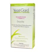 YeastGard Probiotic Douche 130ml twin pack