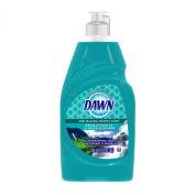 Dawn Ultra New Zealand Dishwashing Liquid, Springs Scent, 9 Fluid Ounce