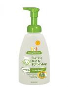 BabyGanics - Foaming Dish & Bottle Soap The Dish Dazzler Fragrance Free