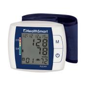 HealthSmart Premium Automatic Wrist Talking Digital Blood Pressure Monitor