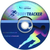 Body Tracker Body Fat Tracking Software with Picture Slideshow