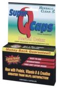 Super Quick Caps (45 Minutes) - 4 - Capsule