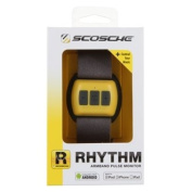 Scosche Rhythm Armband Pulse Monitor with Bluetooth