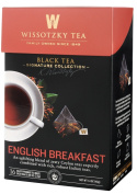 The Signature Collection by Wissotzky - English Breakfast