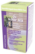 New Chapter Green & White Tea Force