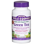 Oregon's Wild Harvest Green Tea