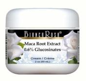 Extra Strength Maca Root Extract (0.6% Glucosinates) Cream - 60ml -...