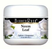 Neem Leaf Salve / Ointment - 60ml - ZIN