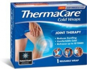 ThermaCare Cold Wrap Joint Therapy, 1 ea