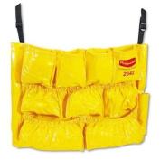 Rubbermaid 2642 Brute caddy bag