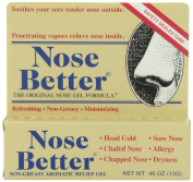 Nose Better Non-greasy Aromatic Relief Gel - 15ml
