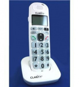Accessory Handset for D700 Series Phones By Clarity