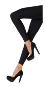 Slimming leggings with graduated compression (K1, 18-21 mmHg, 140d) - for SPORT Athletic use