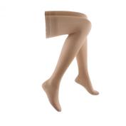 Sigvaris Sheer Fashion Womens 15-20mmHg Close Toe Thi Hi