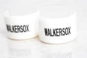 Walker Glides - One Indoor & Outdoor Replacement pair
