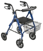 Drive Medical D-Lite Rollator