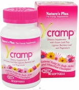 Y-Cramp - 90 - Softgel