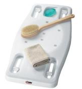 Carex Portable Bathtub Shower Bench