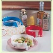 Plastic Food Guard. Colour
