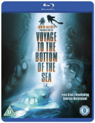 Voyage to the Bottom of the Sea [Region B] [Blu-ray]