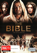 The Bible: The Epic Series [Region 4]