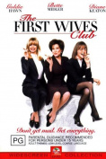 The First Wives Club [Region 4]