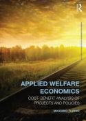 Applied Welfare Economics