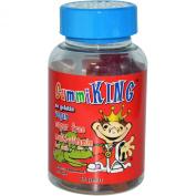 Sugar-Free Multivitamin for Kids, Fruit Flavours, 60 Gummies